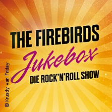 The Firebirds - Jukebox