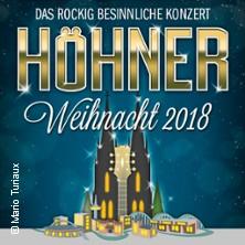 Höhner - Höhner Weihnacht 2018 Tickets