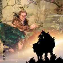 Die Zauberflöte - Theater Erfurt in ERFURT * THEATER ERFURT - Großes Haus,