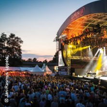 OPEN R Festival 2018 mit a-ha, Michael Patrick Kelly, Tim Bendzko, Howard Carpendale u.v.m.