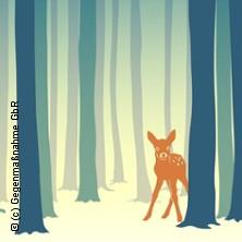 Bambi ? Das Waldical in FREIBURG * Konzerthaus Freiburg,