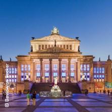 Chorvereinigung Spandau E.v. Karten für ihre Events 2017