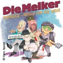 Großes Grünkohlfest Mit Die Melker | Rainer Abicht Elbreederei Tickets