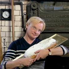 Uwe Steimle: Hören Sie es riechen? in FALKENBERG/ELSTER * Haus des Gastes Falkenberg/Elster,