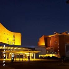 Karten für Vivaldi Silvester Feuerwerk | European Vivaldi Players, Stefan Bevier in Berlin
