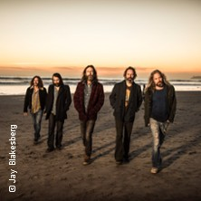 Chris Robinson Brotherhood - Servants of the Sun Tour 2019 in BERLIN * Columbia Theater,