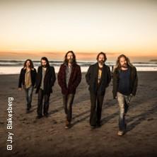 Chris Robinson Brotherhood - Servants of the Sun Tour 2019 in DÜSSELDORF * zakk Halle