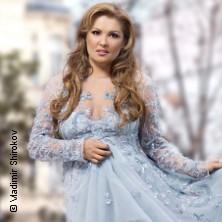 Verdi mit Anna Netrebko