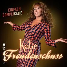 Katie Freudenschuss: Einfach Compli-Katie!
