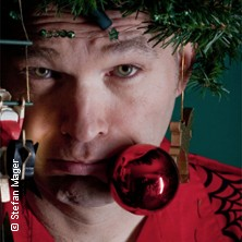 Heinz Gröning - Verschollen im Weihnachtsstollen