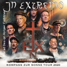 In Extremo - Kompass zur Sonne Tour 2020