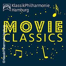 Movie Classics - KlassikPhilharmonie Hamburg