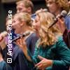 Bild Gospel meets Rhythm'n' Jazz Vocal - Village Voices & The Gospel Friends