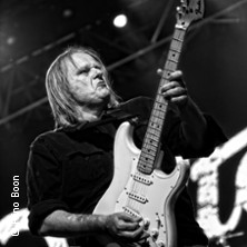 Walter Trout - Survivor Blues European Tour