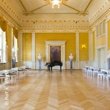 Foyerkonzerte - Meininger Staatstheater