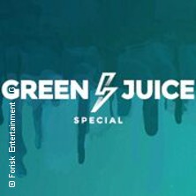 Green Juice Special in BONN / BEUEL * Brückenforum Bonn / Beuel,