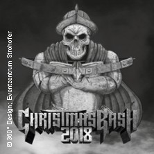 Christmas Bash | 07. + 08. Dezember 2018 in GEISELWIND * Eventzentrum Geiselwind