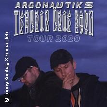 Argonautiks - Trauben über Gold 2020