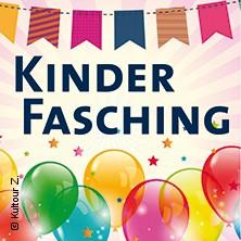 Karten für Kinderfasching - Konzert- und Ballhaus Neue Welt Zwickau in Zwickau