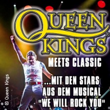 Queen Kings meets Classic
