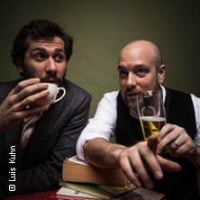 Stefan Leonhardsberger & Stephan Zinner: Kaffee & Bier