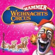 Hammer Weihnachtscircus