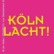 Karten für Köln lacht! Die große Eröffnungsshow in Köln