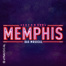 Memphis - Das Rock 'n' Roll-Musical