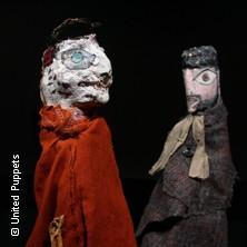 United Puppets: Über den Klee - oder der Knochen in meinem Kopf