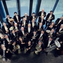 Sächsische Bläserphilharmonie & Solisten - Ope(R)n Air