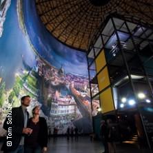 Karten für Dresden im Barock: Mythos der sächsischen Residenzstadt (bis 07.01.2018, ab 28.04.2018) in Dresden