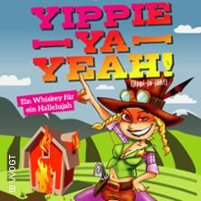 Yippie Ya Yeah! - Ein Whiskey für ein Halleluja