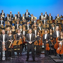 Sinfoniekonzerte - Mainfranken Theater Würzburg