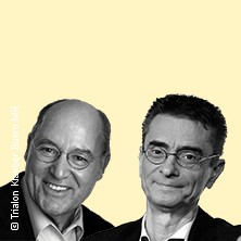 Gregor Gysi & Mathias Richling: Missverstehen Sie mich richtig!