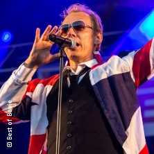 Best of Bowie - Tributeband DK