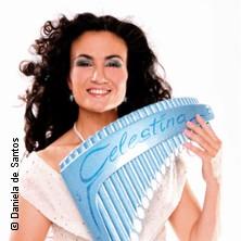 Daniela de Santos mit Ihrem DdS-Symphonieorchester in AUGSBURG-HOCHZOLL * Heilig Geist Kirche,