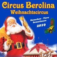 Circus Berolina Weihnachtscircus