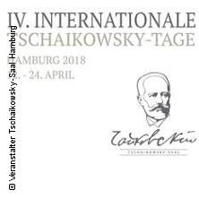 Tschaikowsky-Tage Hamburg