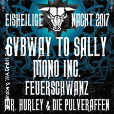 Subway To Sally - Eisheilige Nacht