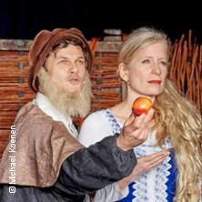 König Drosselbart - Theater Monheim
