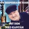 Reeperbahn Tour mit dem Kiez-Kapitän - Hafenkante Hamburg Reeperbahn Touren