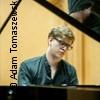 Bild Adam Tomaszewski, Klavier