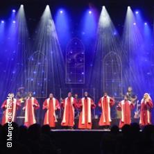 New York Gospel Show in STUTTGART * Liederhalle Hegelsaal