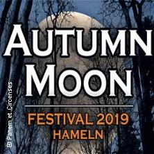 Autumn Moon Festival 2019