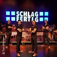 SchlagFertig - Die atemberaubende Drum-Show