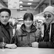 Ulla Meinecke Band - Gute Geister Tour