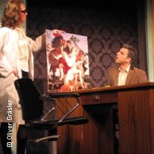 Loriot`s Dramatische Werke - Hamburger Volkstheater im Engelsaal in HAMBURG * im Hamburger Engelsaal,