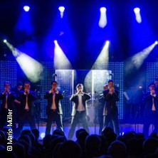 The 12 Tenors - Live On Tour 2019 in MAINZ * Rheingoldhalle Mainz,