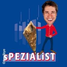 Publikumspreis sPEZIALiST 2020 - Gala der Lieblinge und Preisvergabe