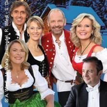 Schäferweihnacht 2017 in EBERSWALDE * Stadthalle Hufeisenfabrik,